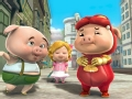 猪猪侠6第31集