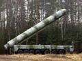 俄研发新型洲际导弹 威慑美国?