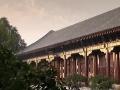颐和园之禁苑演外交