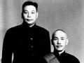 蒋氏父子在台湾的岁月第2集