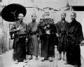 消失的古国之日本吞并琉球始末(上)