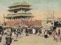 北京古代建筑博物馆 老牌楼的新话题