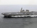 探秘日本海上自卫队主力舰艇