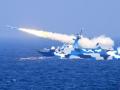 俄罗斯海军举行十年来规模最大军演