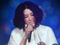 《我是歌手》片花 尚雯婕温婉出战 催泪情歌《可惜不是你》