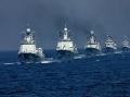 中国海军编队出岛链训练背后的故事