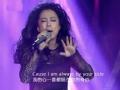 《我是歌手》片花 黄绮珊献唱《爱的力量》 用歌声带给听众慰藉