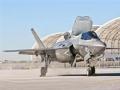 F-35机在囧途