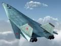 俄下一代轰炸机为隐形牺牲速度