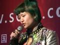 《寻找好声音》专业课培训沈阳站 刘芷妍演唱《告别时代》