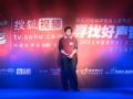 《寻找好声音》专业课培训沈阳站 邓博演唱英文歌曲