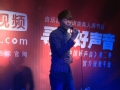 《寻找好声音》专业课培训沈阳站 李浚诚演唱《新不了情》