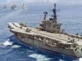 印度海军为缺少航空母舰发愁