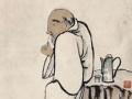 百年巨匠齐白石(二)