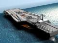 外媒猜测中国拟建核动力航母