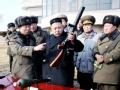朝鲜军方宣布即将废止《朝鲜停战协定》