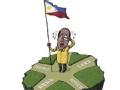 菲律宾态度不因中国媒体的措辞而改变