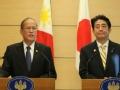 菲总统推翻东盟声明 与日合伙挑动南海话题