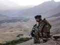 阿富汗战地日记