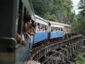 故事南洋泰国铁路的百年时空之旅