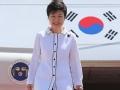 韩国议员等上日俄争议岛屿