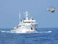 日本海上保安厅允许撞船拦截