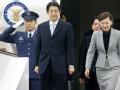 日本首相访华:中日商讨互购国债