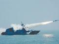 日媒妄称遭中国导弹雷达瞄准 拉响战斗警报