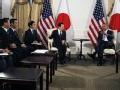 日美拟对朝鲜实施金融制裁