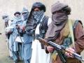 塔利班发动袭击
