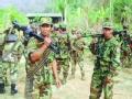 泰国柬埔寨边界交火