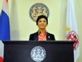泰国解散国会下议院