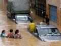 泰国南部水灾