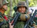 泰柬边境战火升级