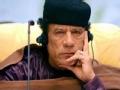 外媒诬蔑中国支持卡扎菲