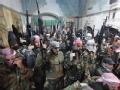 """叙利亚:摇摇欲坠的""""稳定之岛""""(下)"""