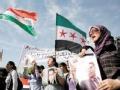 叙利亚局势升级
