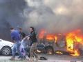 叙利亚媒体战