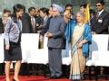 印度与东盟宣布升级为战略伙伴关系