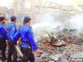印尼旅游区多次发生恐怖爆炸西方人受害