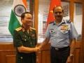 印越合作开发南海