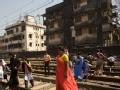 拥抱南亚:达拉维