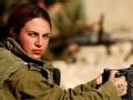 美国女兵为何屡遭性侵