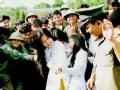 越南在南沙群岛举行选举