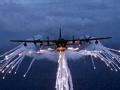 美军机阿富汗坠毁