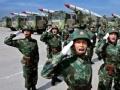 中国公布2013年度国防预算 日本表示关注