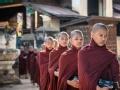 缅甸的转折