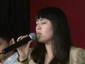 《寻找好声音》专业课培训深圳站 董雪演唱《哭不出来》