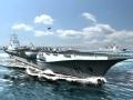 中国航母启航在即