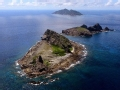 中国军舰通过钓鱼岛以南200公里海域